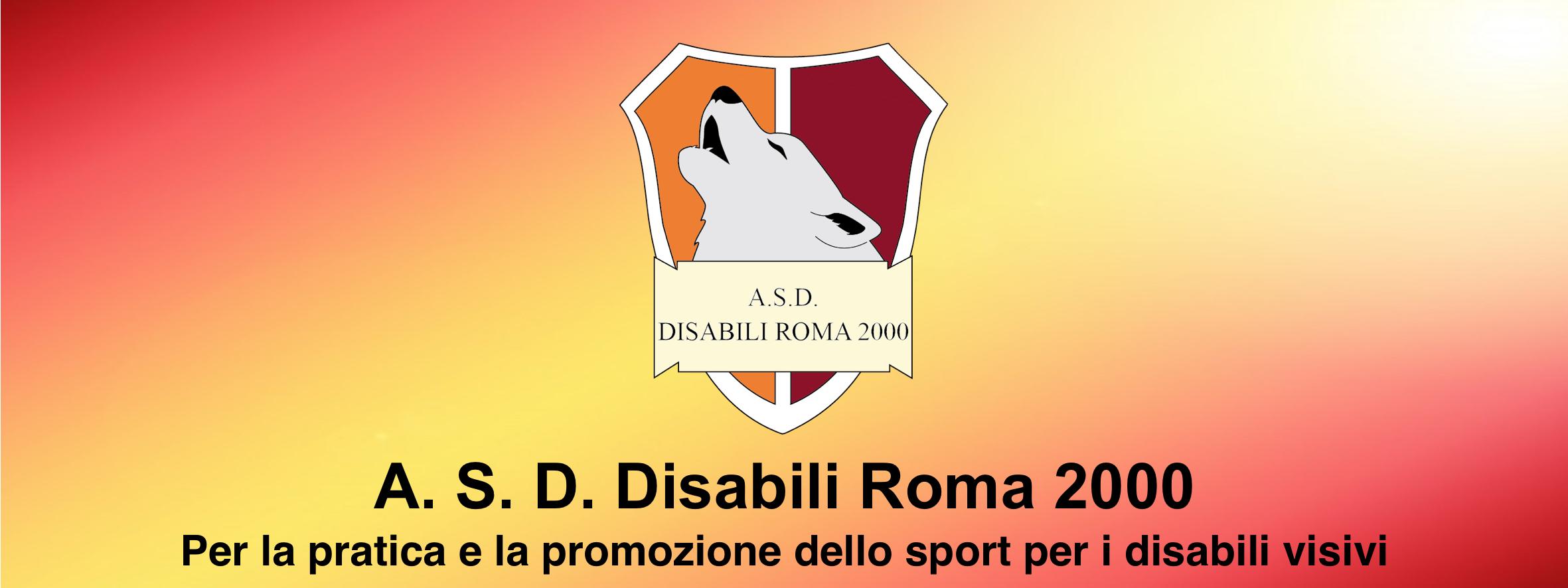 ASD Disabili Roma 2000
